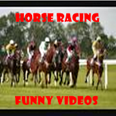 Horse racing funny