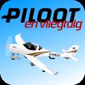 Piloot en Vliegtuig Magazine icon