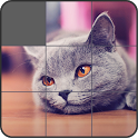 Jigsaw Puzzle: Cute Animals icon