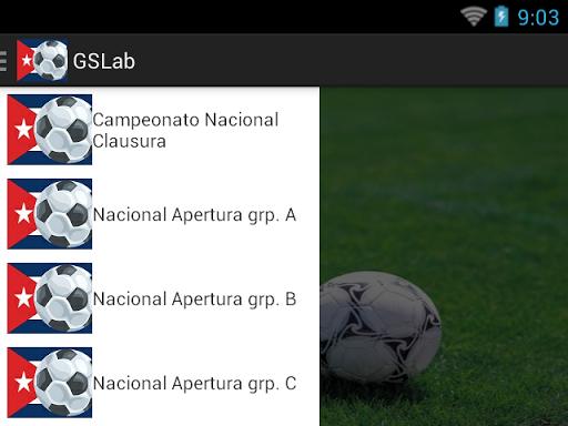 Cuban Futbol 2014 15 HD