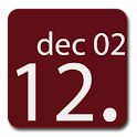 Advanced Clock Widget Pro logo