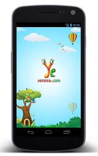 YePaisa - Play Win
