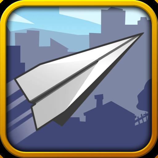Paper Glider