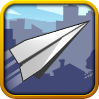 Paper Glider 1.09GO