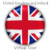 Virtual Tour of UK and Ireland