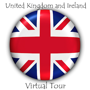 Virtual Tour of UK and Ireland