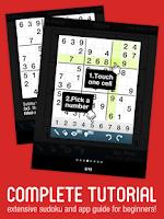 Screenshot of Sudoku Free - Classic Game