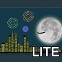Silhouette Town Lite logo