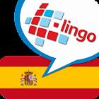 L-Lingo Aprenda Espanhol icon