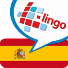 L-Lingo Learn Spanish icon