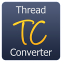 Cross-stitch Thread Converter icon