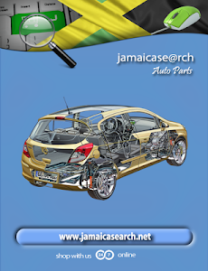Jamaicasearch Shopping Network screenshot 7