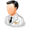 Visits & Medical Appointments icon