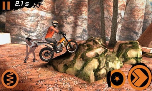 Trial Xtreme 2 Racing Sport 3D Screenshot 7