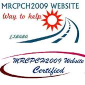 MRCPCH2009