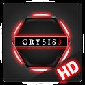Crysis 3 GO Launcher Theme