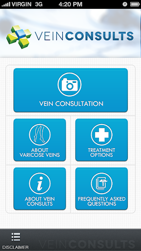 Vein Consults