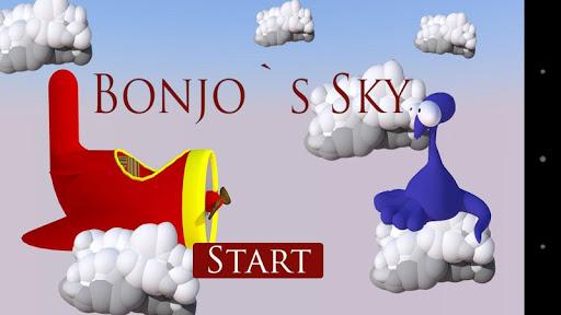Bonjo`s Sky