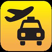 AirporTaxi - Driver app