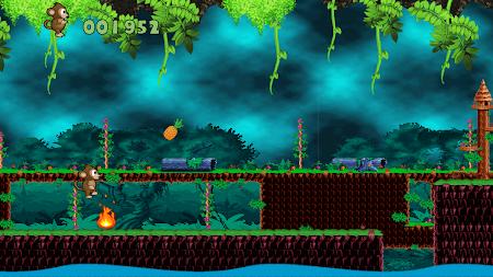 Jungle Monkey 2 2.3 screenshot 638926