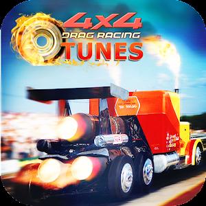 Mod drag racing 4x4 apk download