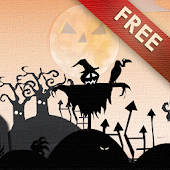Paper Land Halloween