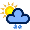 Weather 5 days logo