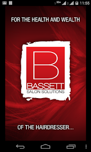 Bassett Salon Solutions- screenshot thumbnail