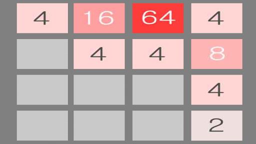 Basic 2048