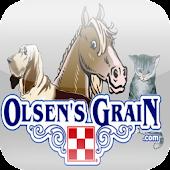 Olsen's Grain