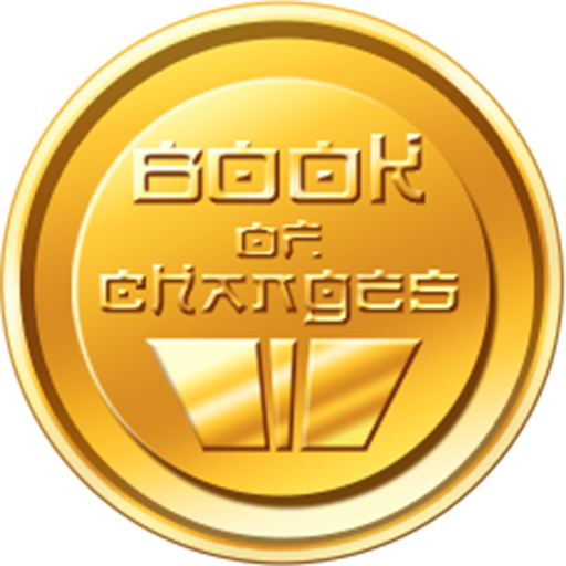 I Ching - Book of changes 生活 App LOGO-硬是要APP