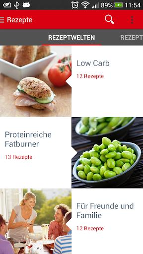 【免費健康App】Brigitte Diät Coach-APP點子