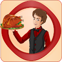 Cena Restaurante Juego icon