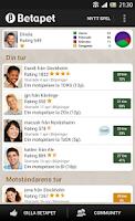 Screenshot of Betapet FREE