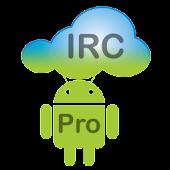 IRC Server Pro