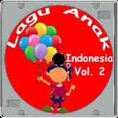 Lagu Anak Anak Indonesia V2
