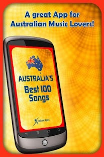 Australia's Best 100 Songs - screenshot thumbnail