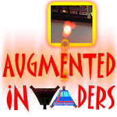Augmented Invaders