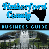 Rutherford Co. Business Guide
