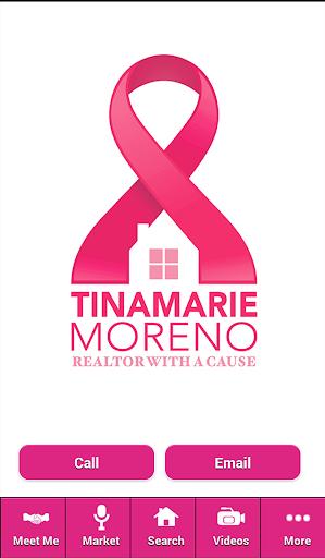 Tinamarie Moreno Realtor