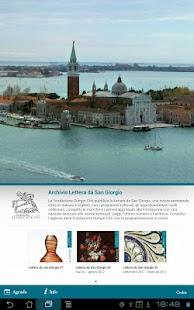 Fondazione Giorgio Cini- screenshot thumbnail