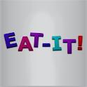 Eat it! logo
