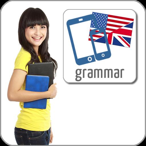 進階英文文法 LOGO-APP點子