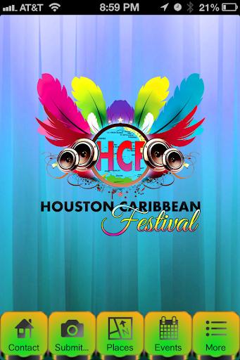 Houston Caribbean Festival