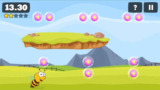 Flobeey: Little Bee Adventure