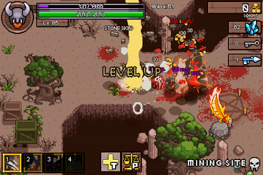 ���� Hero Siege v1.8.0 (Unlimited Gems/Unlocked) ������� ���������