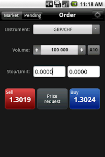 Forex app for windows mobile