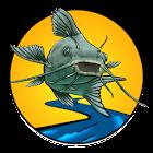 Big River Fishing 3D icon