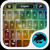 Keyboard for HTC Desire C