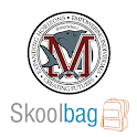 Marsden State School Skoolbag logo